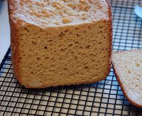 Pão de Arroz (Sem Glúten) - Máquina de Pão                                                                                                                                                                                 Mais