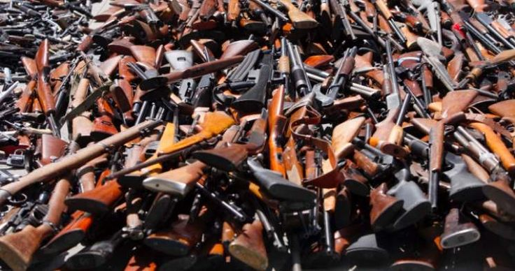 An Oregon Circuit Court judge  told a convicted felon that he wishes all guns were confiscated and destroyed. By Joe Wolverton, II, J.D.