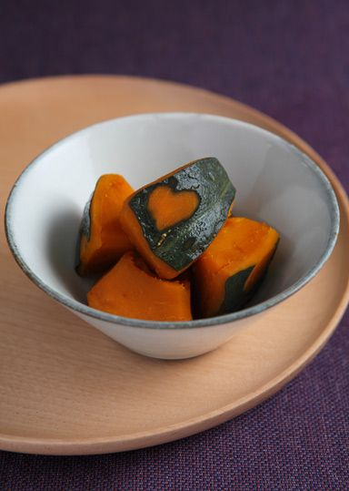 かぼちゃの煮物 のレシピ・作り方 │ABCクッキングスタジオのレシピ | 料理教室・スクールならABCクッキングスタジオ