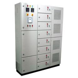 Buy wide range of Power Control Panel | Power Control Panels from Brilltech Engineers - leading manufacturer and suppliers