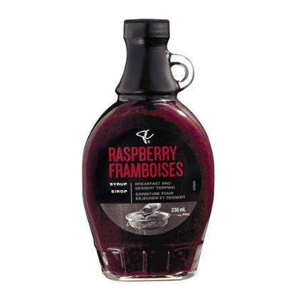 PC Black Label Raspberry Syrup
