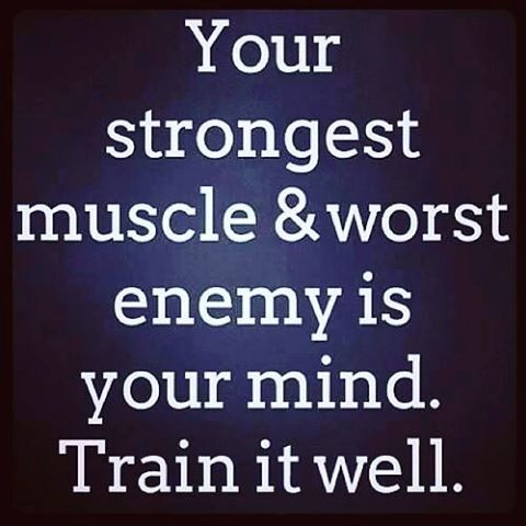 www.msfitfarmer.com Whether you think you can or you think you can't, you're right❤️ Train your mind and results will come❤️❤️ #neversettle #teamfail #mytransphormationstartstoday