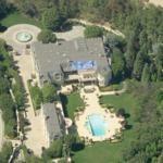 Denzel Washington's House
