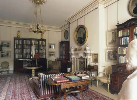 "clarence house | Tweedland"" The Gentlemen's club: Clarence House."