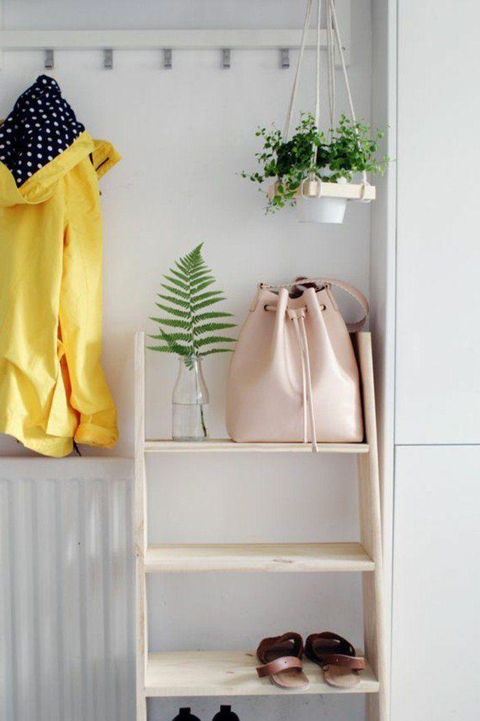 87 best maison images on Pinterest Wall paint colors, Paint colors - comment fixer un meuble au mur