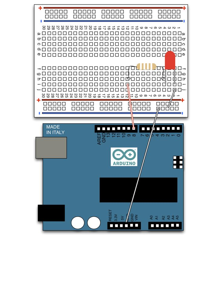 beginner arduino projects Beginners learning robotics and arduino programming will enjoy building a robot tank or a three-wheeled robot car with the  fun projects include a light theremin.