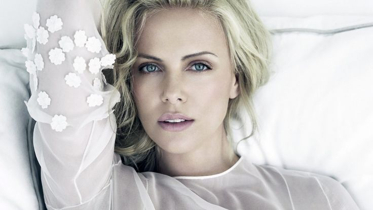Charlize Theron 5   Celebrity HD Wallpaper