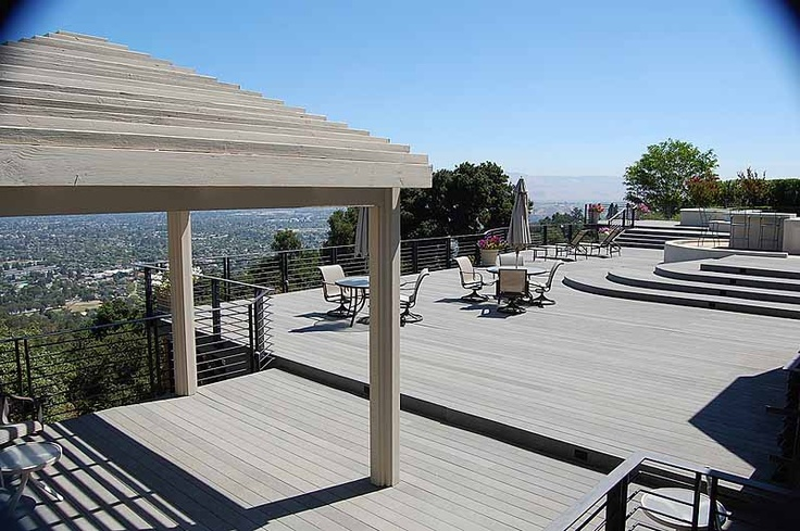 Cable Railing Ideas With A Sleek Design And Maximum Durability That Is Flexible And Can Be Installed In Various Applications In Your Home likewise 221657 besides Deck Canopy Awning 2 additionally Cheap Deck Ideas as well Stylish And Fashionable Outdoor Beds For The Ultimate Backyard Lounge. on deck gazebo ideas
