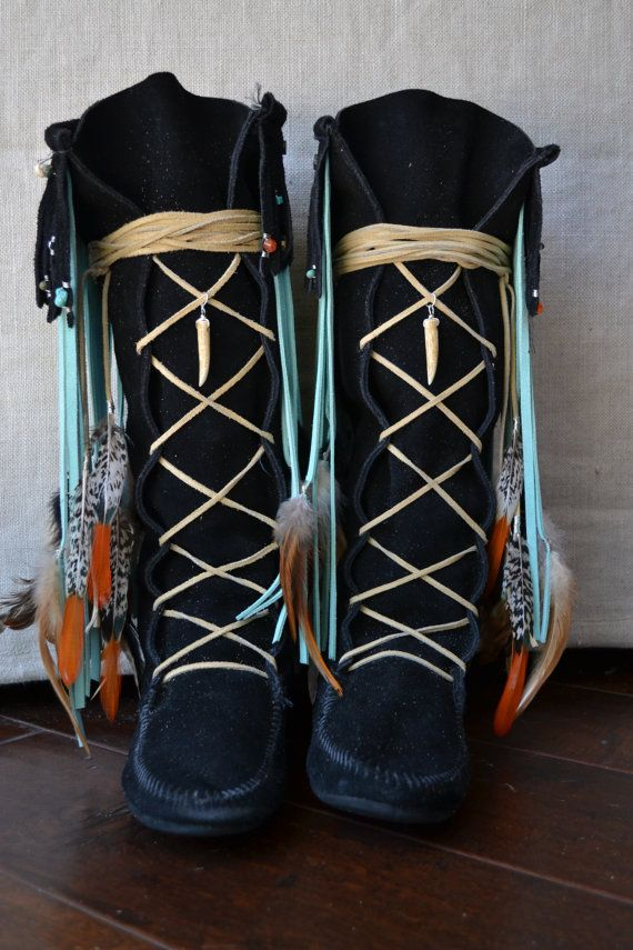 1000 Ideas About Mens Moccasin Boots On Pinterest Flint