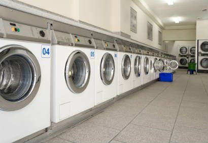 #Toronto Laundromat Washer, Dryer, Coin Laundry Sale & Service - #Ontario Laundry Systems.