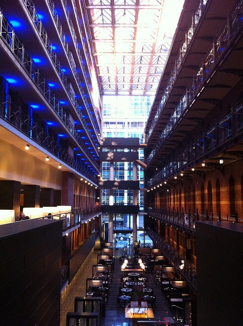 Intercontinental Hotel, Melbourne by Doug Beckers, via Flickr