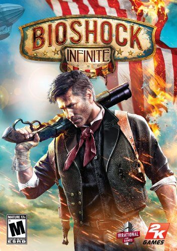 #BioShock #Infinite [Download] http://www.azondealextreme.com/games-and-toys/games/bioshock-infinite-download/ $59.99