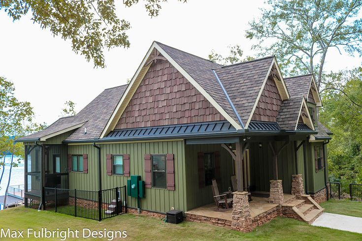 62 Best Images About Lake House Plans On Pinterest Lakes
