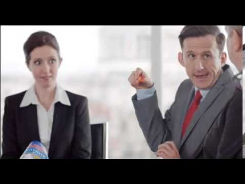 This one is sooo funny (and cute)! Enjoy it!  Haribo TV ad (EN)