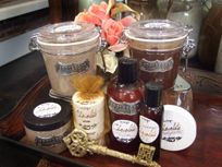 Try some of our delicious chocolate products now!  #apothequespa.com #yummy