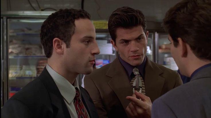 The Sopranos: Season 2, Episode 6 The Happy Wanderer (20 Feb. 2000)  Chris Tardio , Sean Gismonte ,  Lillo Brancato , Matt Bevilaqua (as Lillo Brancato Jr.) ,