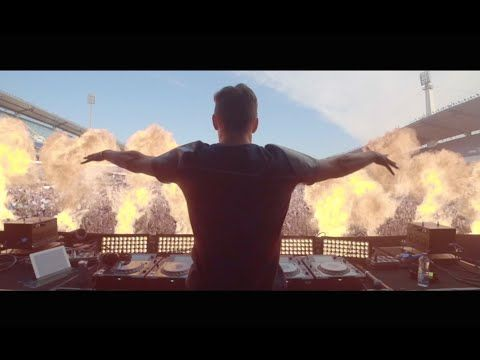 Repin but my new feel good song ❤️ Such a young kid but f*cking amazing! Being a DJ & doing exactly what he does has always been one of my biggest dreams Martin Garrix - Forbidden Voices - YouTube