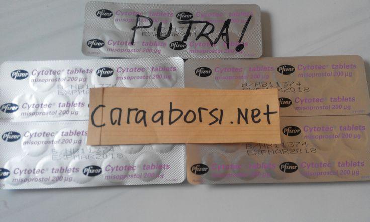 Jual Obat Aborsi aman tanpa efek samping.Obat penggugur kandungan untuk usia 1 2 3 4 5 6 bulan.Dijamin gugur bersih,aman dan tuntas.Cara menggugurkan kandungan ampuh dengan obat aborsi misoprostol cytotec.Hubungi : ( PUTRA ) Tlp/Sms : 0813-7536-4440 Bbm : 3246C2C5 http://caraaborsi.net/obat-aborsi-aman-terpercaya/