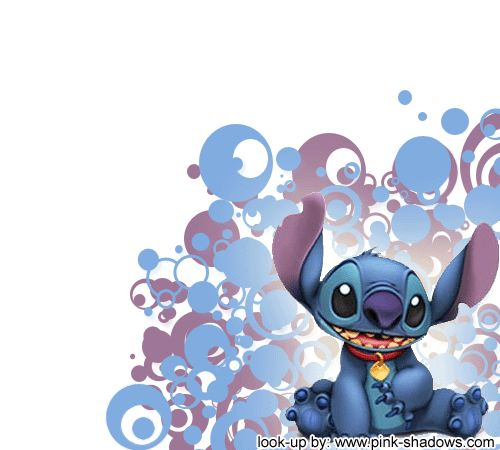 Stitch Wallpapers And Pictures