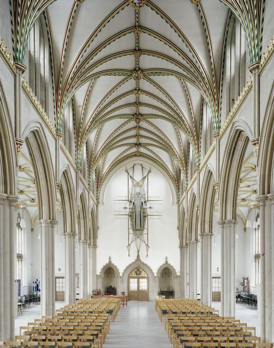 Blackburn Cathedral, Blackburn, Lancashire, England