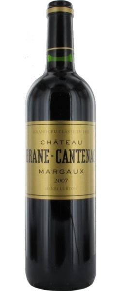 Château Brane Cantenac 2007 : L'incomparable soyeux de Brane est là avec un rien de plus de fraîcheur, sa belle palette aromatique est encore contenue    En savoir plus : http://avis-vin.lefigaro.fr/vins-champagne/bordeaux/medoc/margaux/d10278-chateau-brane-cantenac/v10281-chateau-brane-cantenac/vin-rouge/2007##ixzz2O4HmPvgO