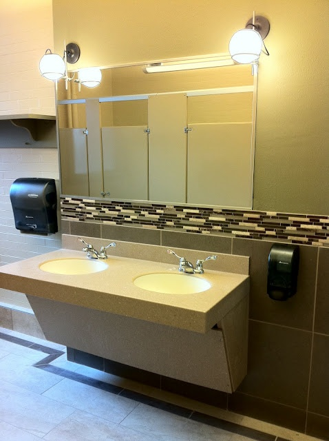 Another Example Of Well Hidden Covered Under Sink Fixtures