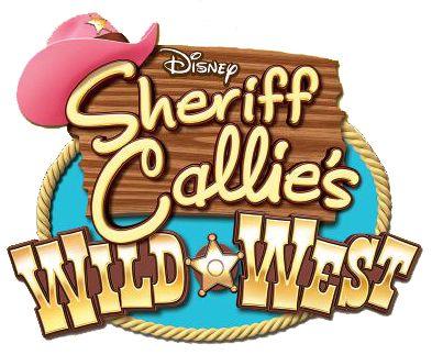 Ayuda con logo de Sheriff Callie