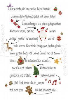 Ich wünsche dir - Doppelkarten - Grafik Werkstatt Bielefeld
