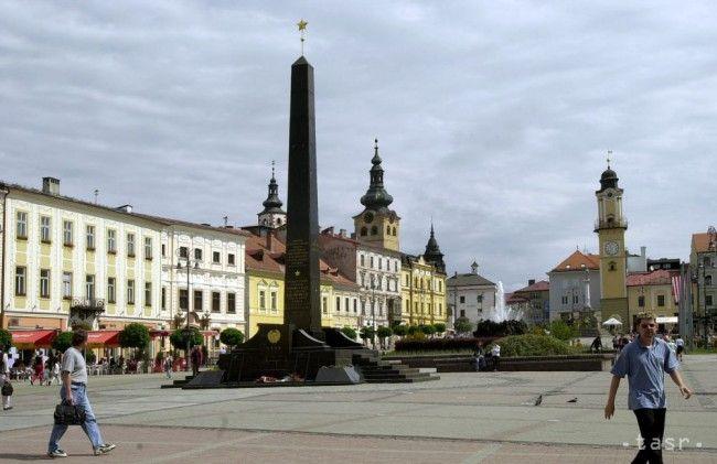 V Banskej Bystrici si 24. marca pripomenú 72. výročie oslobodenia - Regióny - TERAZ.sk