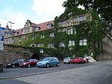 Kassel – Wikipedia