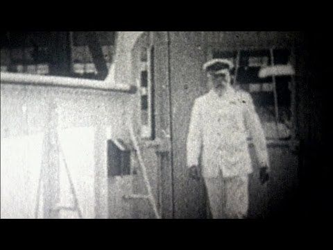 Seconds from Disaster: Sinking of the Titanic - YouTube