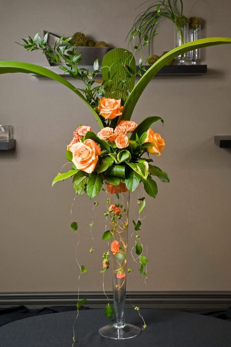 Arrangements Floraux Mariage Champetre : Les meilleures images à propos de arrangements floraux