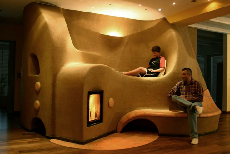 super sustainable heating  in a more eco friendly way