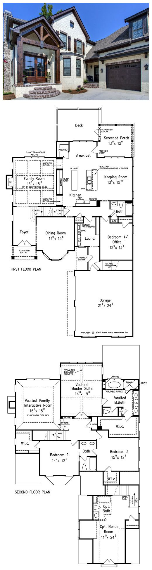 72 best images about plan of the week on pinterest for The ansley floor plan