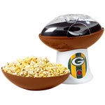 Green Bay Packers Popcorn Maker at the Packers Pro Shop
