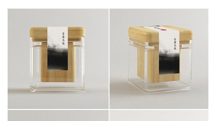 tea package / by 犬良設計