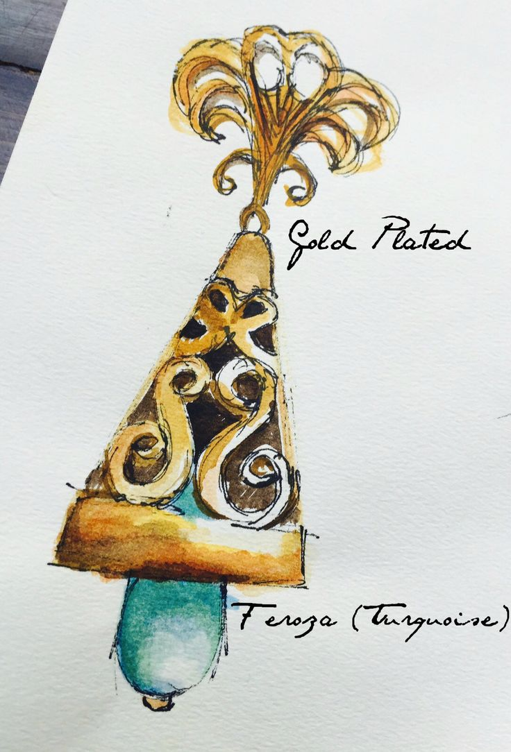 """Our Something Blue"" - #esfir #sneakpeek #statementjewelery #fashion #art"
