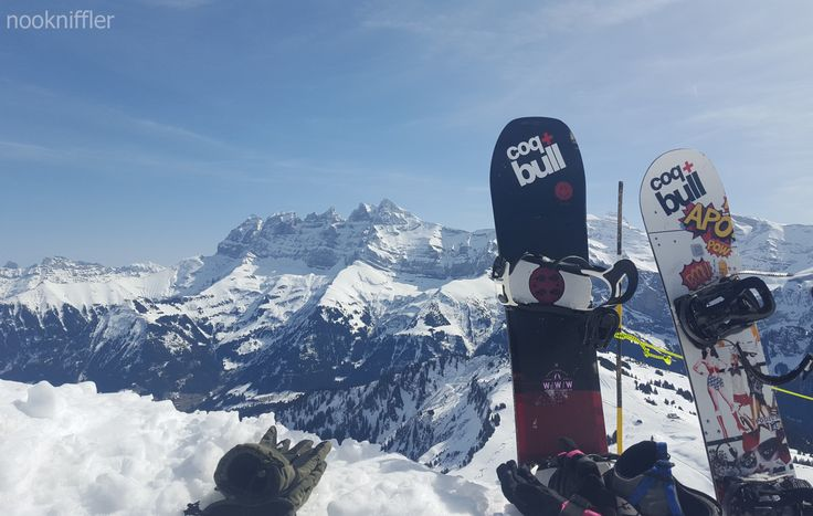 Snow trip in the French Alps is the best way possible to make your yearly ski session unforgettable!