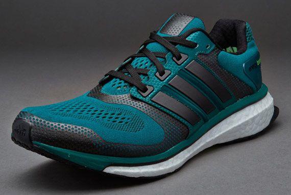 adidas energy boost 2 esm green