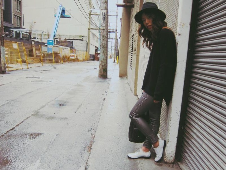 Rainy Days | Chic du Chic