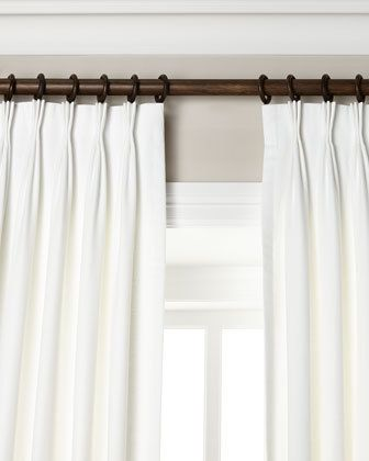 Curtains Ideas blackout pinch pleat curtains : 17 best ideas about Pinch Pleat Curtains on Pinterest | Pleated ...