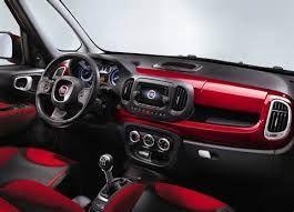 fiat 500 interior images cabrio - Google Search