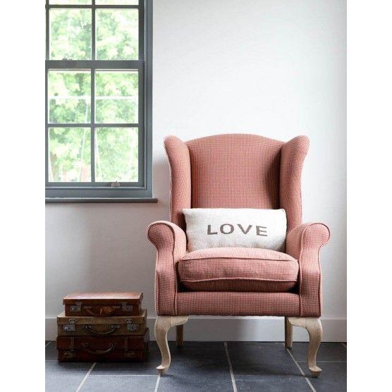Grandad Chair