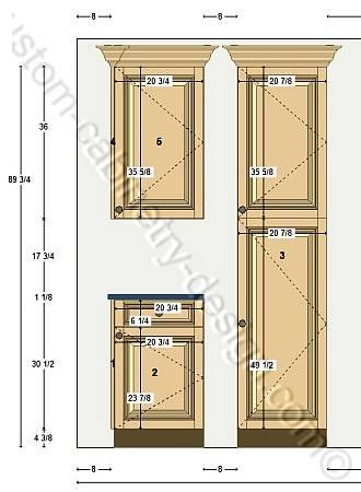 door cabinets specifications and sizes ss pinterest