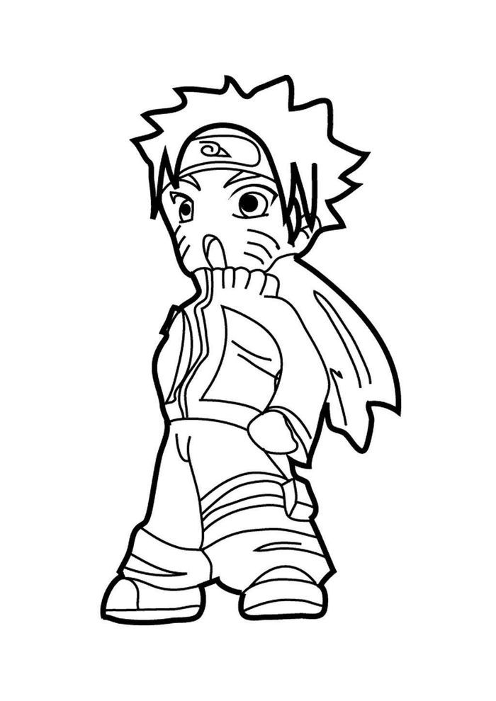 Sage Of Six Paths Naruto Coloring Pages Chibi Coloring Pages Cartoon Coloring Pages Favorite Cartoon Character