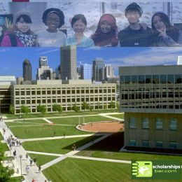 Merit Scholarships for International Students at Indiana University- Purdue University Indianapolis in USA , and applications are submitted till 1st November (fall honours) and October 1(spring). Applications are invited for merit scholarships available for internationalundergraduatestudents to study at Indiana University- Purdue University Indianapolis. http://www.scholarshipsbar.com/merit-scholarships-for-international-students.html