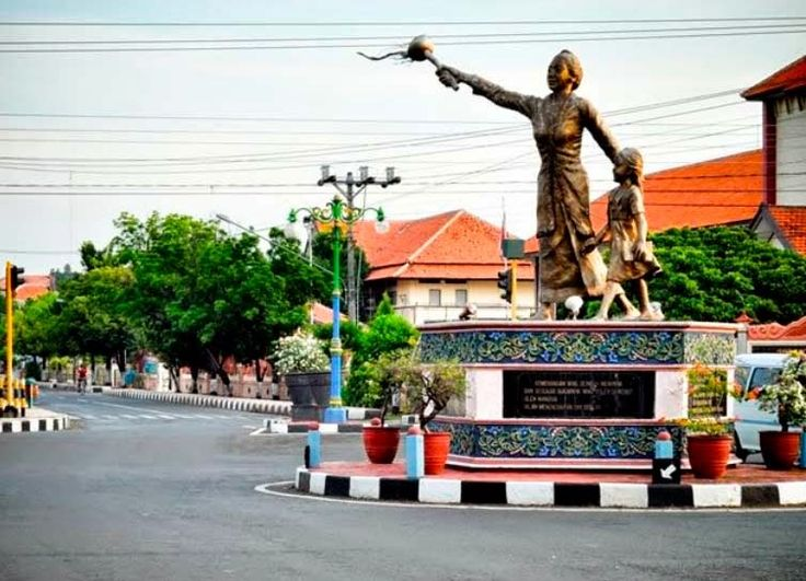 Asal Usul Kota Jepara Jawa Tengah   Cerita Sejarah