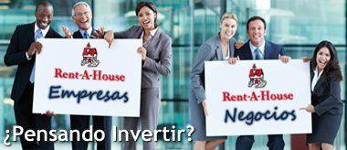 Inmuebles a tu gusto-Apartamentos y casas en venta en Maracaibo: Vende Inmuebles Compra una Franquicia Carmiña Rent...