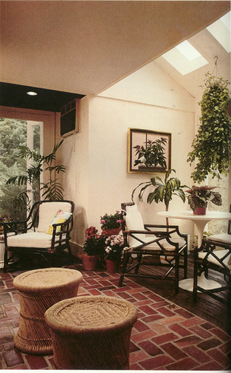 36 Best Rockfit Deco Images On Pinterest Interiors 1980s Interior And Vintage Interiors