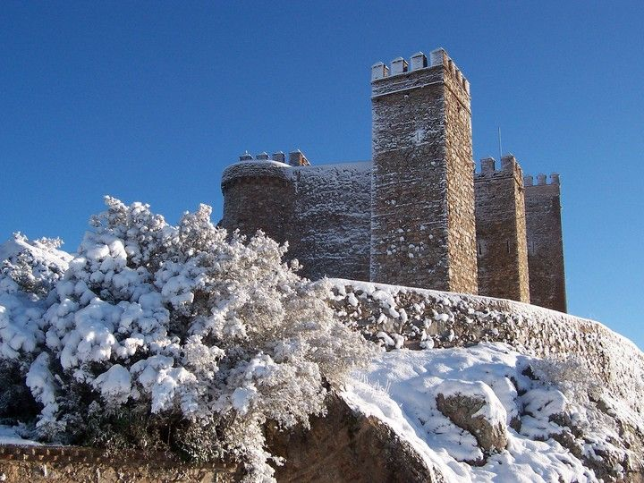 Cortegana . Huelva Spain.